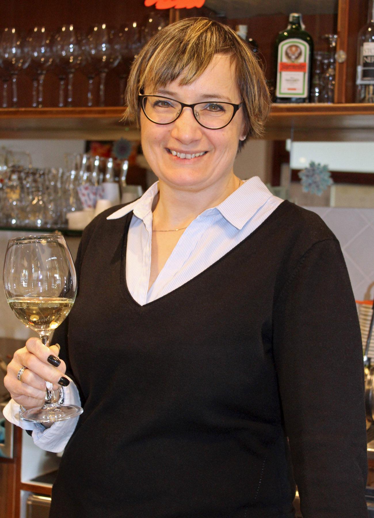 Valentina Florida Bar Udine